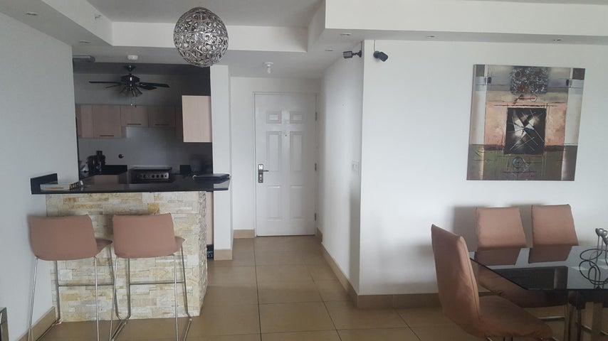PANAMA VIP10, S.A. Apartamento en Alquiler en Hato Pintado en Panama Código: 18-33 No.1