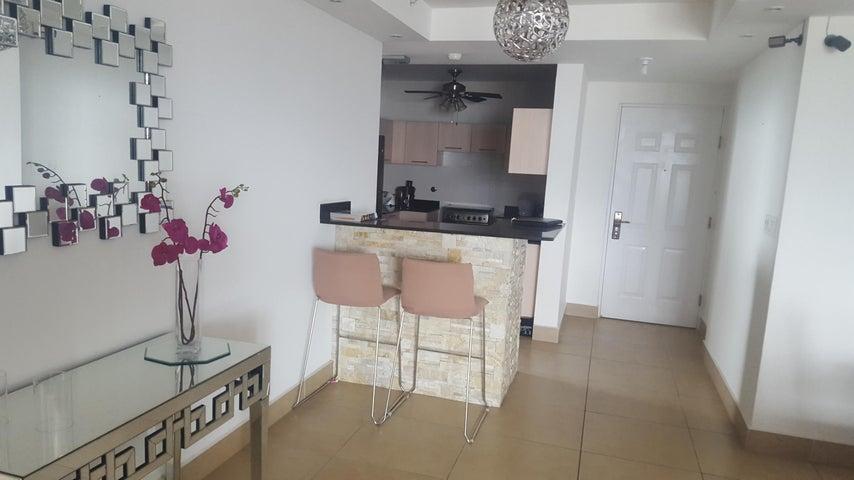 PANAMA VIP10, S.A. Apartamento en Alquiler en Hato Pintado en Panama Código: 18-33 No.6