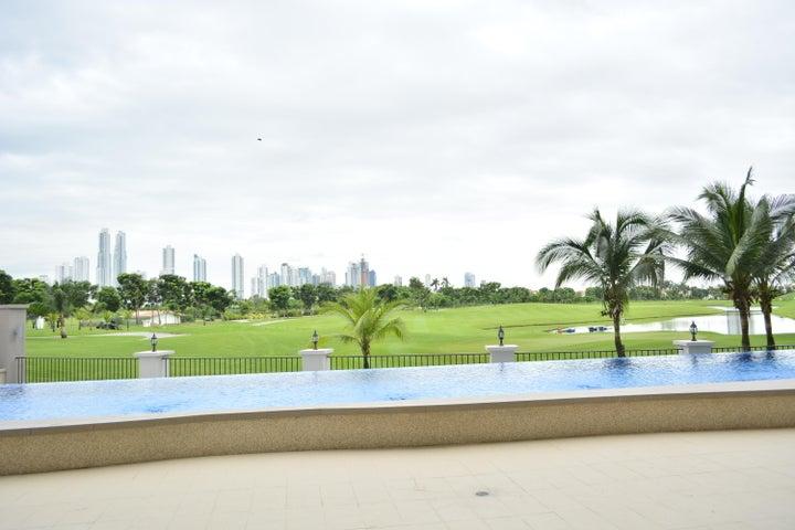 PANAMA VIP10, S.A. Apartamento en Venta en Santa Maria en Panama Código: 18-47 No.3