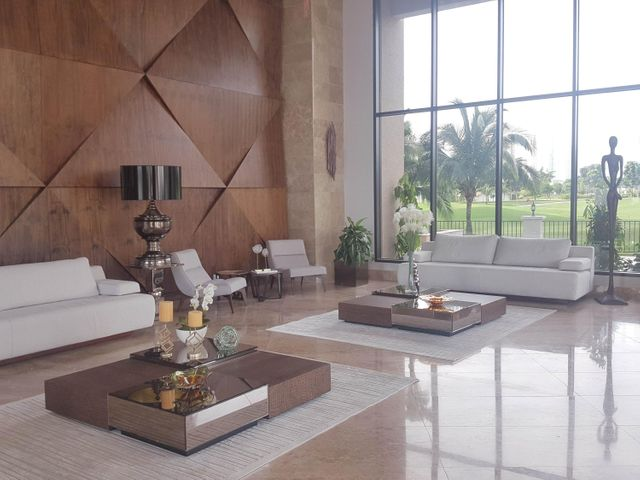 PANAMA VIP10, S.A. Apartamento en Alquiler en Santa Maria en Panama Código: 18-49 No.1