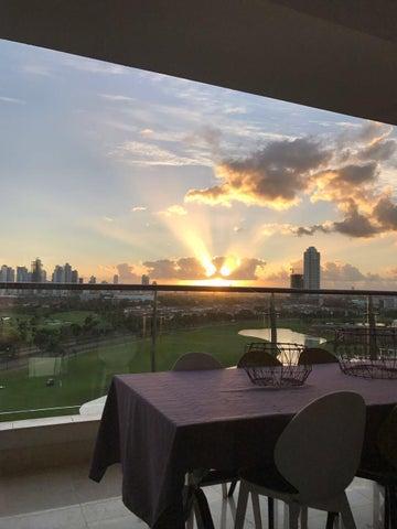 PANAMA VIP10, S.A. Apartamento en Alquiler en Santa Maria en Panama Código: 18-49 No.2