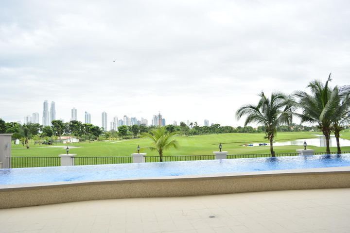 PANAMA VIP10, S.A. Apartamento en Alquiler en Santa Maria en Panama Código: 18-49 No.3