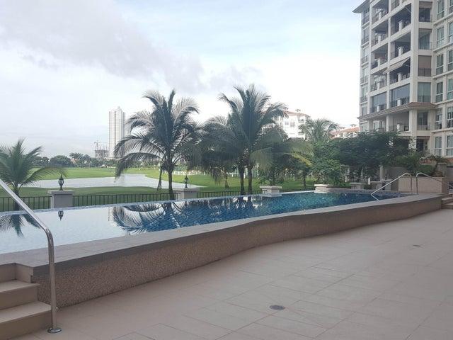 PANAMA VIP10, S.A. Apartamento en Alquiler en Santa Maria en Panama Código: 18-49 No.4