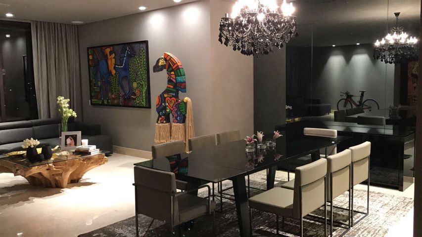 PANAMA VIP10, S.A. Apartamento en Alquiler en Santa Maria en Panama Código: 18-49 No.6