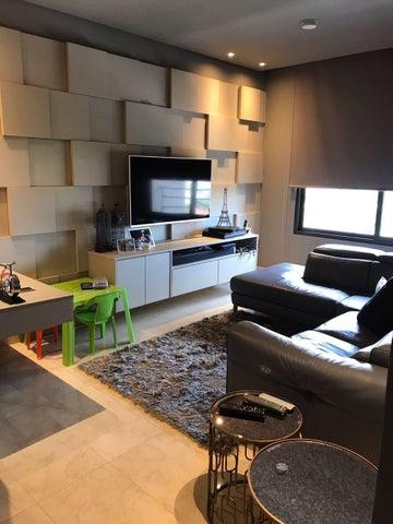 PANAMA VIP10, S.A. Apartamento en Alquiler en Santa Maria en Panama Código: 18-49 No.7