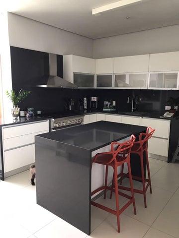 PANAMA VIP10, S.A. Apartamento en Alquiler en Santa Maria en Panama Código: 18-49 No.9