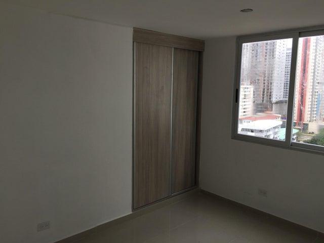 PANAMA VIP10, S.A. Apartamento en Venta en Via Espana en Panama Código: 18-56 No.7