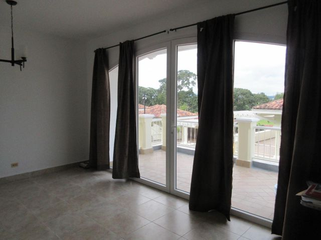 PANAMA VIP10, S.A. Apartamento en Venta en Panama Pacifico en Panama Código: 18-64 No.3