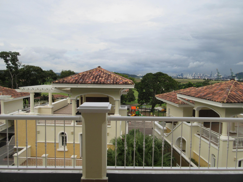PANAMA VIP10, S.A. Apartamento en Venta en Panama Pacifico en Panama Código: 18-64 No.4