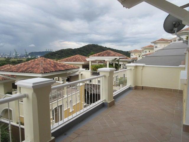 PANAMA VIP10, S.A. Apartamento en Venta en Panama Pacifico en Panama Código: 18-64 No.5