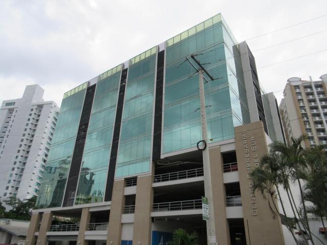 PANAMA VIP10, S.A. Oficina en Venta en Via Espana en Panama Código: 18-68 No.0