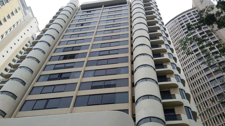 Apartamento / Venta / Panama / Obarrio / FLEXMLS-18-84