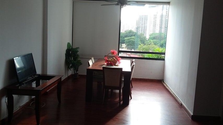 PANAMA VIP10, S.A. Apartamento en Venta en Obarrio en Panama Código: 18-84 No.1