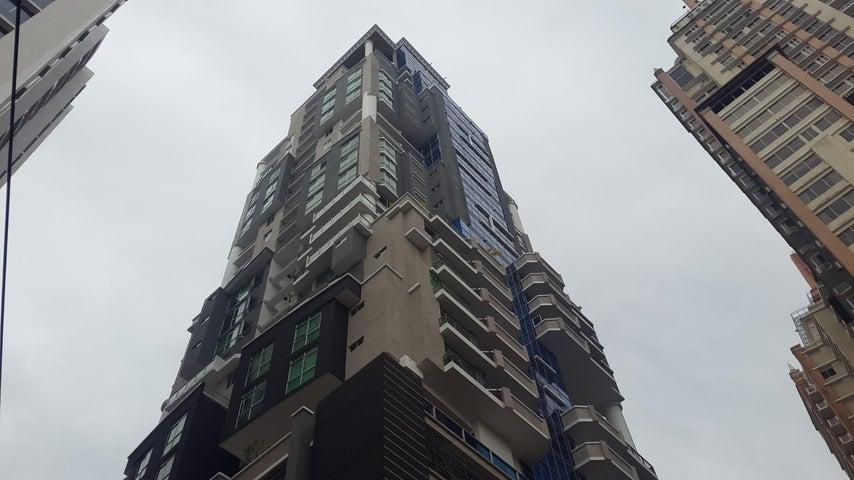Apartamento / Alquiler / Panama / El Cangrejo / FLEXMLS-18-112