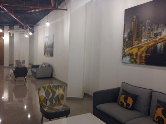 PANAMA VIP10, S.A. Apartamento en Venta en Calidonia en Panama Código: 18-90 No.3