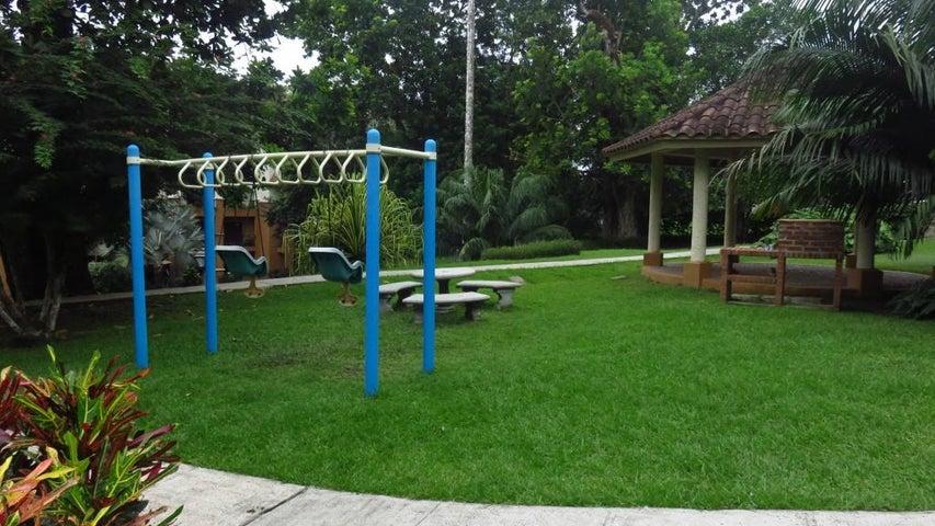 PANAMA VIP10, S.A. Apartamento en Alquiler en Clayton en Panama Código: 18-96 No.9