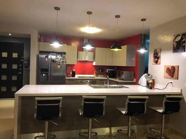 PANAMA VIP10, S.A. Apartamento en Alquiler en Clayton en Panama Código: 18-96 No.2