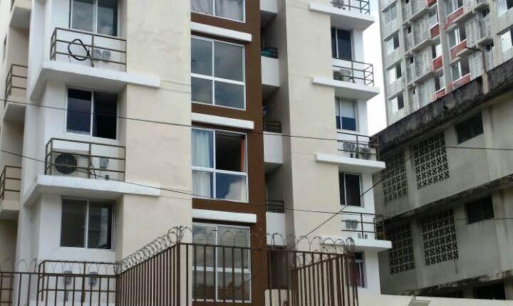 Apartamento en Alquiler en La Cresta