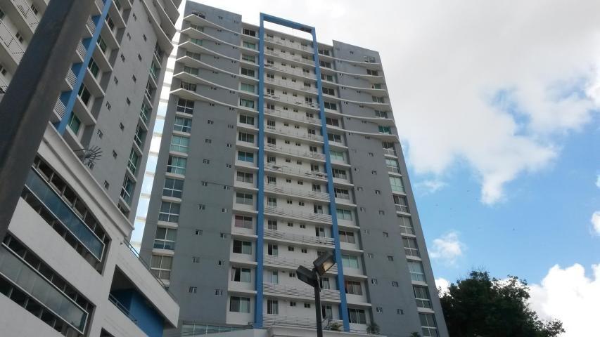 Apartamento / Alquiler / Panama / Carrasquilla / FLEXMLS-18-120