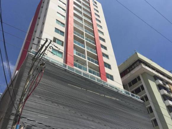 Apartamento / Venta / Panama / San Francisco / FLEXMLS-18-131
