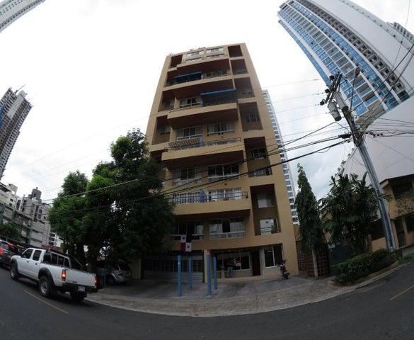 Apartamento / Venta / Panama / San Francisco / FLEXMLS-18-132