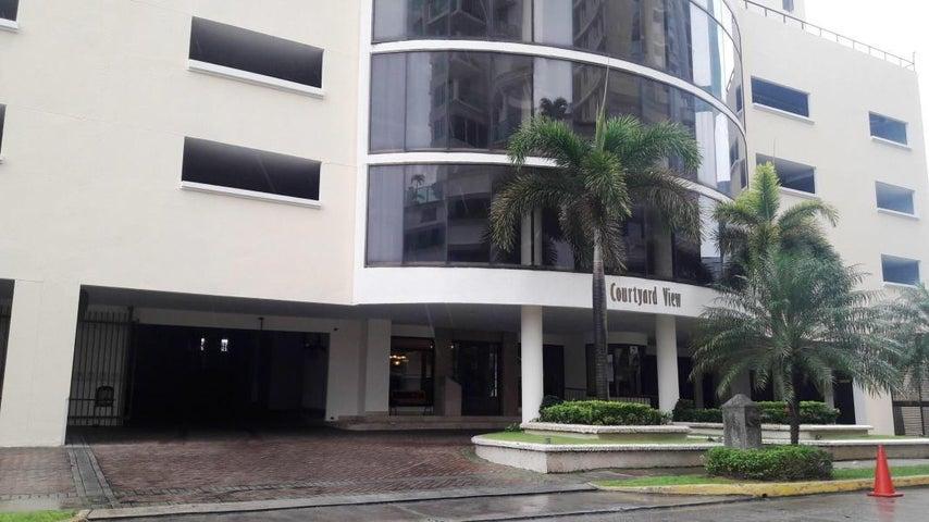 Apartamento / Alquiler / Panama / Punta Pacifica / FLEXMLS-18-162