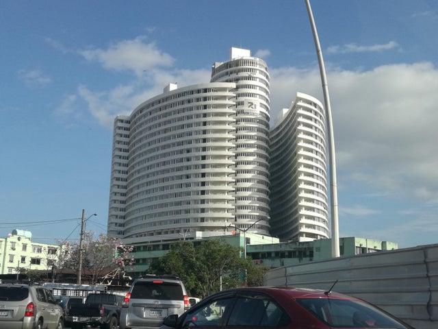 Apartamento / Alquiler / Panama / Avenida Balboa / FLEXMLS-18-164