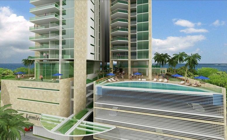 Apartamento / Venta / Panama / Costa del Este / FLEXMLS-18-166