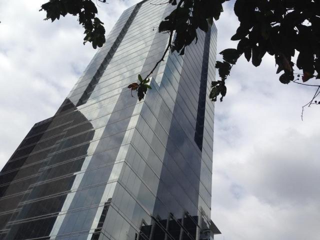 Oficina / Venta / Panama / Obarrio / FLEXMLS-18-168