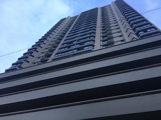 Apartamento / Alquiler / Panama / Obarrio / FLEXMLS-18-176