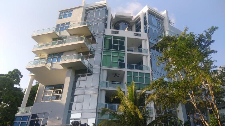 PANAMA VIP10, S.A. Apartamento en Alquiler en Amador en Panama Código: 18-327 No.1