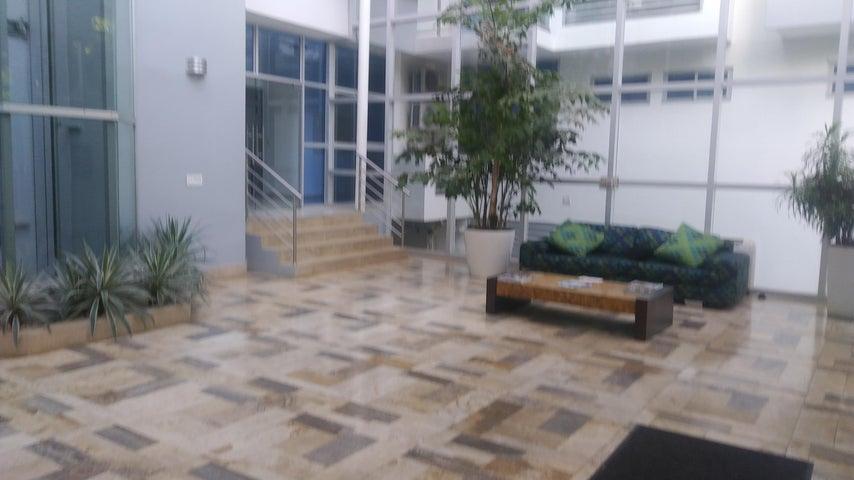 PANAMA VIP10, S.A. Apartamento en Alquiler en Amador en Panama Código: 18-327 No.5