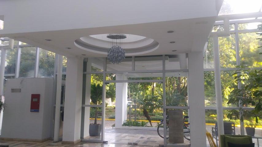PANAMA VIP10, S.A. Apartamento en Alquiler en Amador en Panama Código: 18-327 No.6