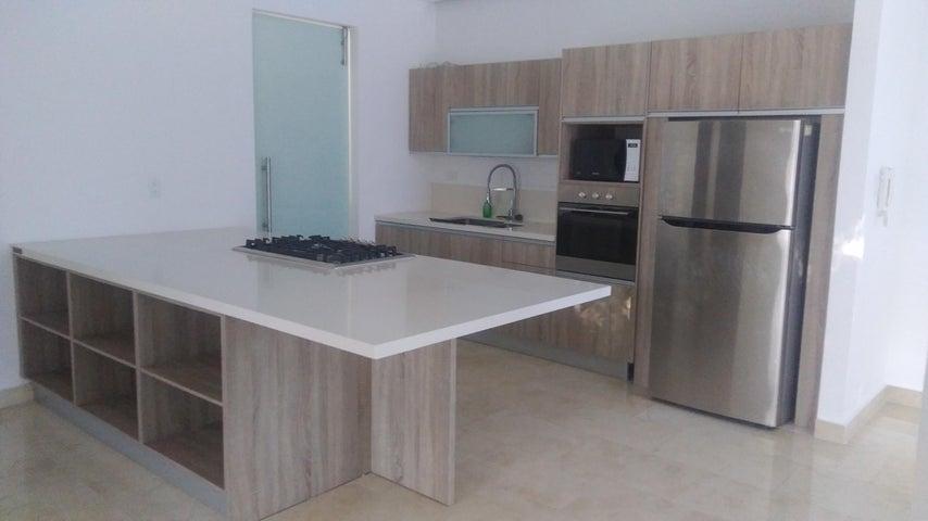 PANAMA VIP10, S.A. Apartamento en Alquiler en Amador en Panama Código: 18-327 No.8