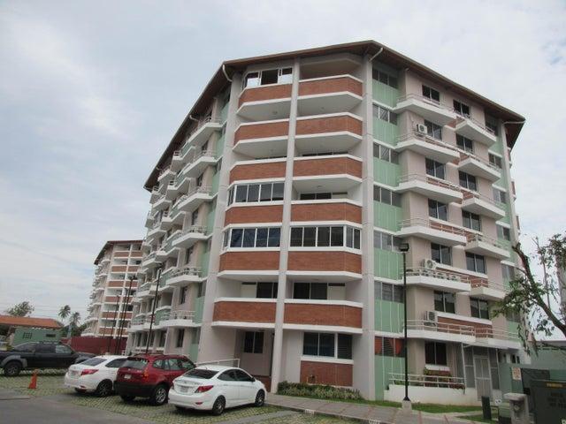 Apartamento / Alquiler / Panama / Llano Bonito / FLEXMLS-18-188