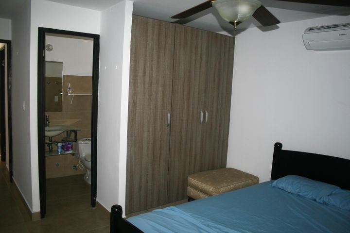 PANAMA VIP10, S.A. Apartamento en Venta en Coronado en Chame Código: 18-196 No.7