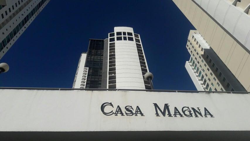Apartamento / Alquiler / Panama / San Francisco / FLEXMLS-18-210