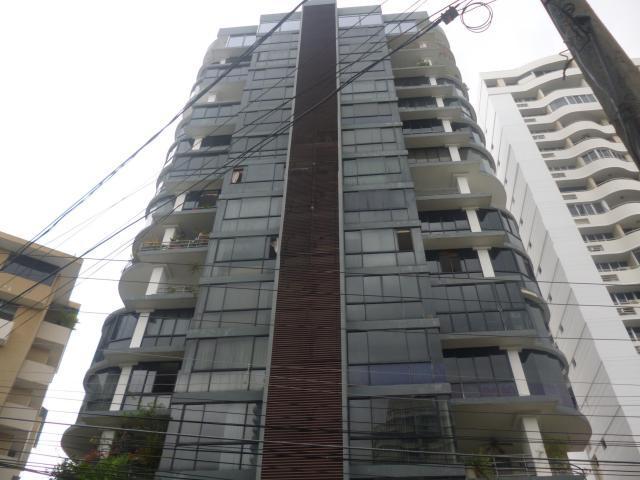 Apartamento / Alquiler / Panama / El Cangrejo / FLEXMLS-18-218