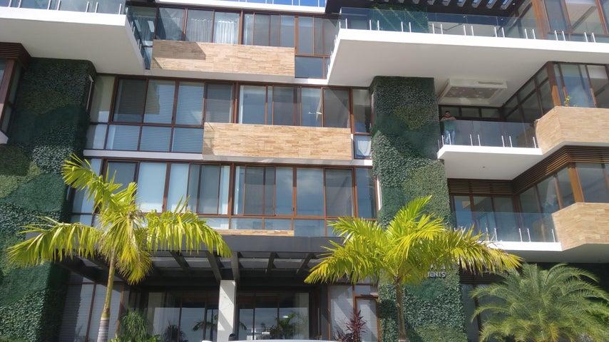 Apartamento / Alquiler / Panama / Punta Pacifica / FLEXMLS-18-223