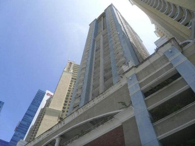 Apartamento / Alquiler / Panama / Punta Pacifica / FLEXMLS-18-302