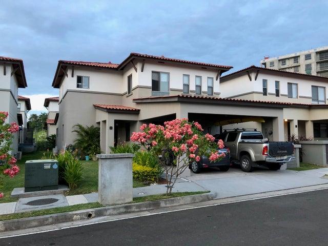 Casa / Venta / Panama / Panama Pacifico / FLEXMLS-18-237