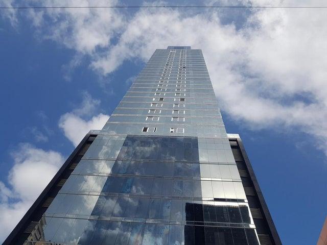 Apartamento / Venta / Panama / Obarrio / FLEXMLS-18-244
