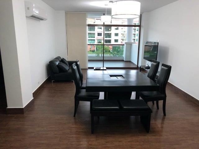 PANAMA VIP10, S.A. Apartamento en Venta en Costa Sur en Panama Código: 18-246 No.5