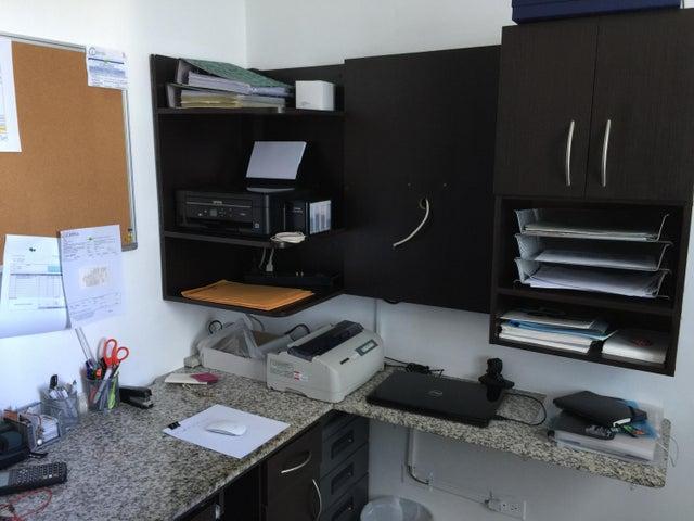 PANAMA VIP10, S.A. Apartamento en Venta en San Francisco en Panama Código: 18-249 No.6