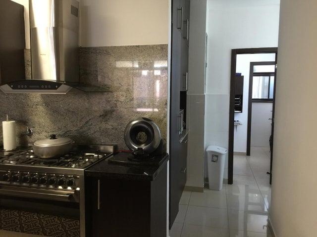 PANAMA VIP10, S.A. Apartamento en Venta en San Francisco en Panama Código: 18-249 No.4
