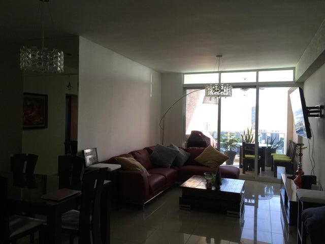 PANAMA VIP10, S.A. Apartamento en Venta en San Francisco en Panama Código: 18-249 No.7