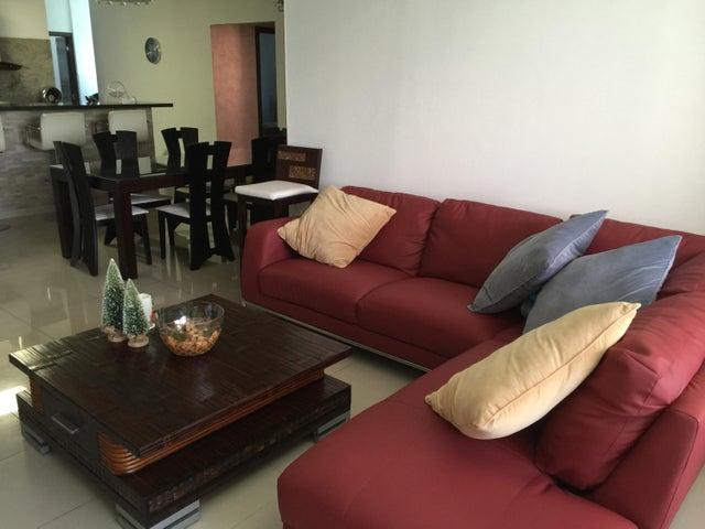 PANAMA VIP10, S.A. Apartamento en Venta en San Francisco en Panama Código: 18-249 No.9