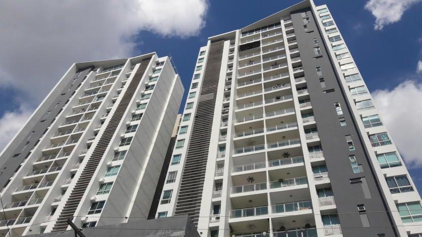 Apartamento / Alquiler / Panama / El Cangrejo / FLEXMLS-18-265