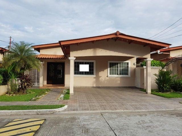 Casa / Venta / Panama / Brisas Del Golf / FLEXMLS-18-305