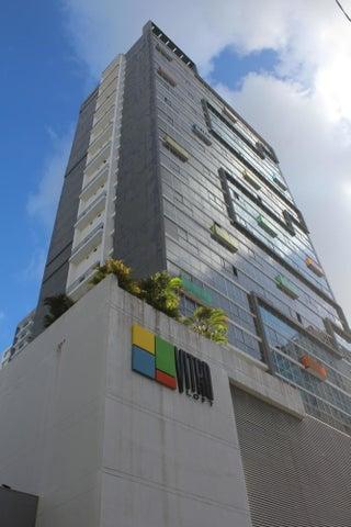 Apartamento / Alquiler / Panama / El Cangrejo / FLEXMLS-18-272